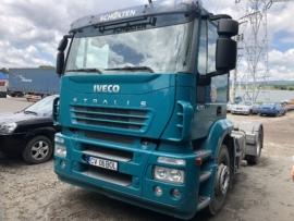 Cap tractor IVECO Stralis - 1
